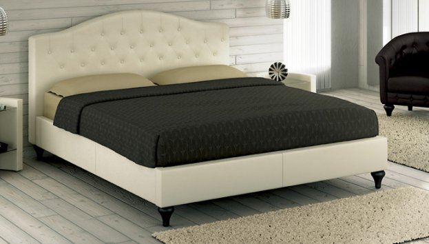 Target Point bed Alleghe matrimonial
