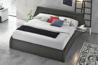 Target Point bed Giglio matrimonial with container Easy Lift