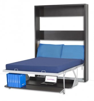 Smartbeds Harry L 2011