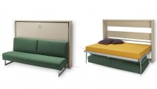 Smartbeds Houdini Orizzontale L 2010