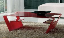 Target Point table Airone