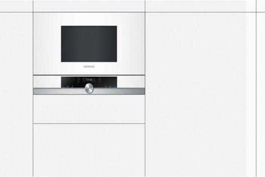 siemens bf634lgw1 mikrowelle eingebaute. Black Bedroom Furniture Sets. Home Design Ideas