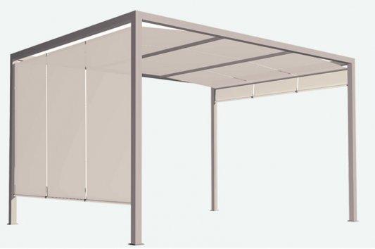 il parco stand relax seguiombra sonnenschirme. Black Bedroom Furniture Sets. Home Design Ideas