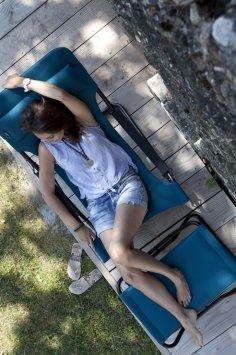 Lafuma Transabed Xl Plus Air Comfort Liegestühlen