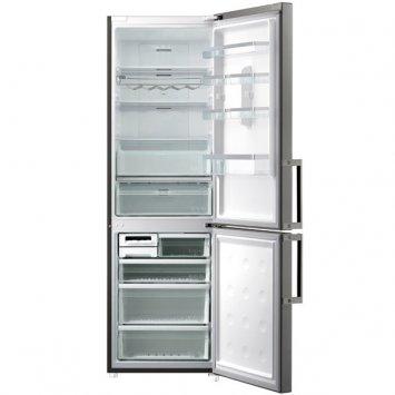 Samsung RT 72 KBSM - Kühlschränke - Freistehend