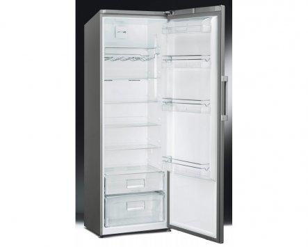 Smeg Kühlschrank Volumen : Smeg fa pne kühlschränke freistehend