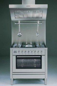 Ilve Hi-Tech PDW-90F-MP/I - Standherde