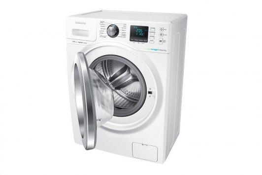 Samsung wd806u2gawq et waschtrockner freistehender