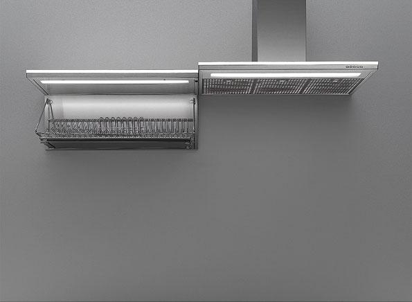 falmec design lumen parete 800 90 cm lumen parete 800 90 wandhauben. Black Bedroom Furniture Sets. Home Design Ideas