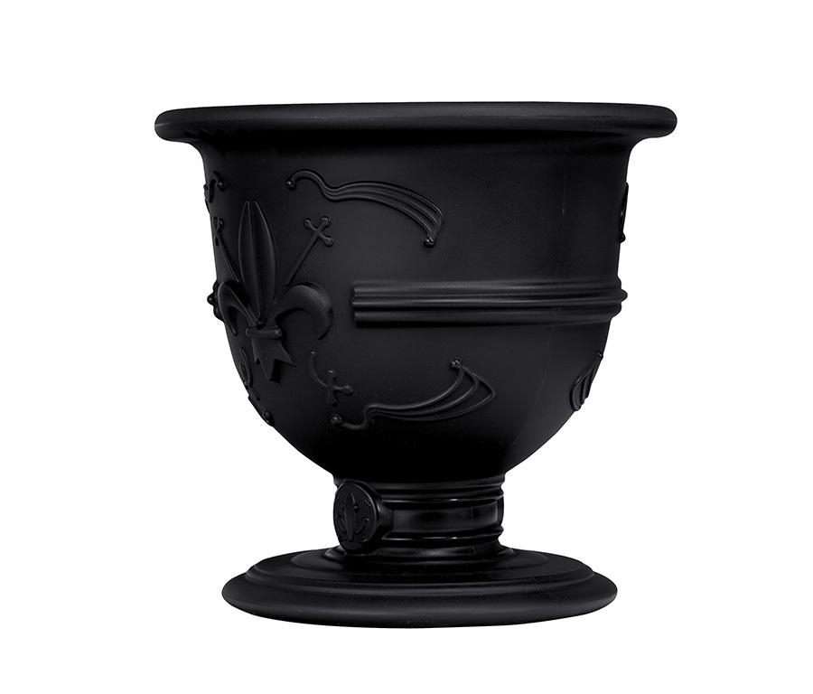 slide pot of love vasen. Black Bedroom Furniture Sets. Home Design Ideas