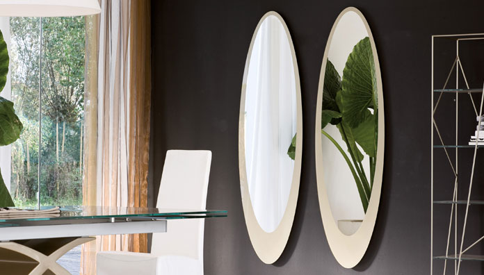 Tonin Casa Spiegel Olmi 7507 - Spiegel