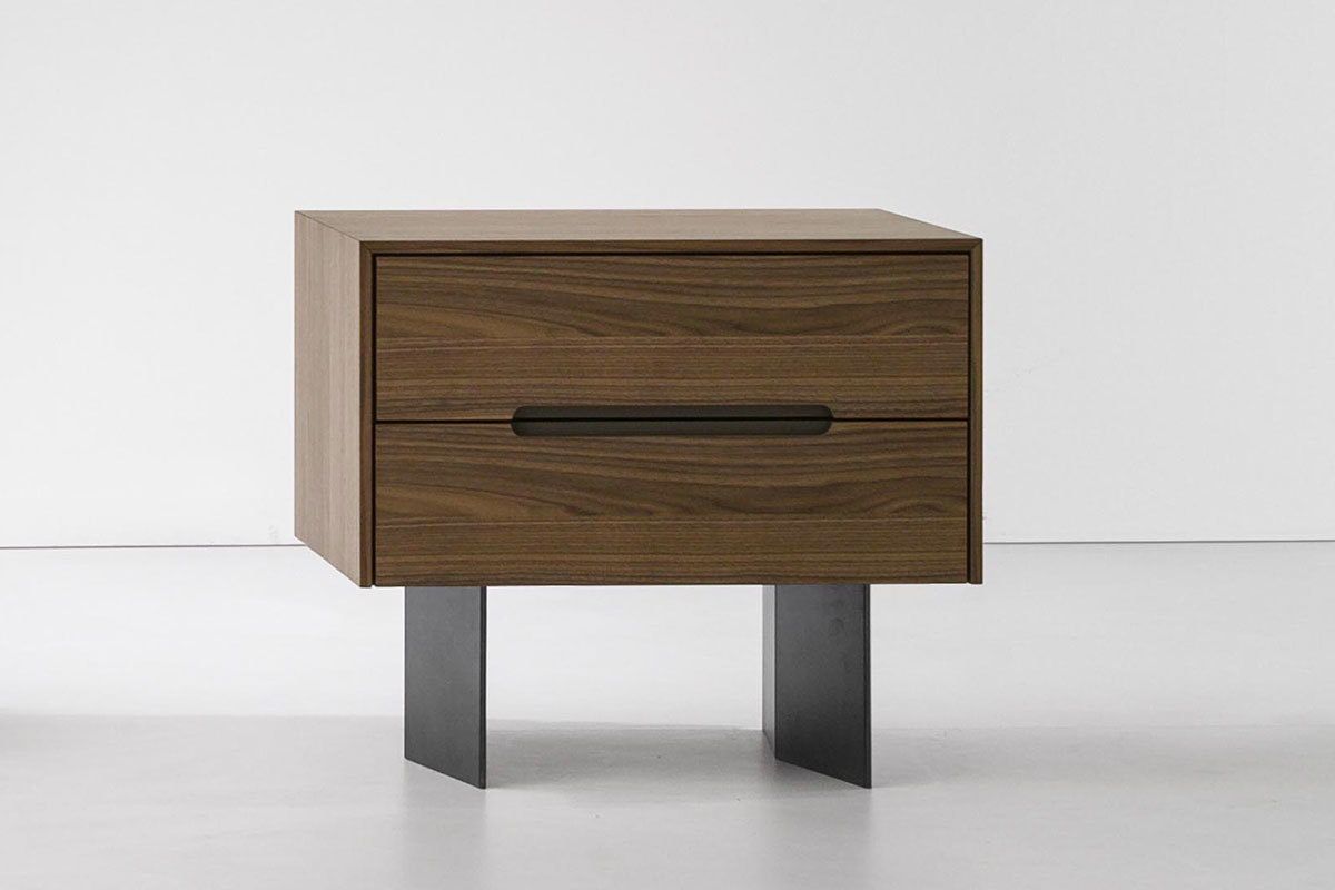 bonaldo wai kommode und betten. Black Bedroom Furniture Sets. Home Design Ideas