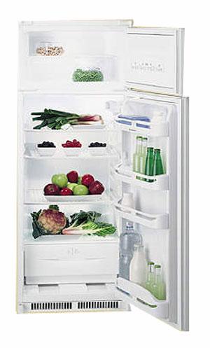 Hotpoint-Ariston BD 2422 A+ - Kühlschränke - Eingebaute
