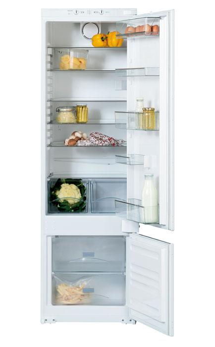 Miele KF 9712 ID - Kühlschränke - Eingebaute