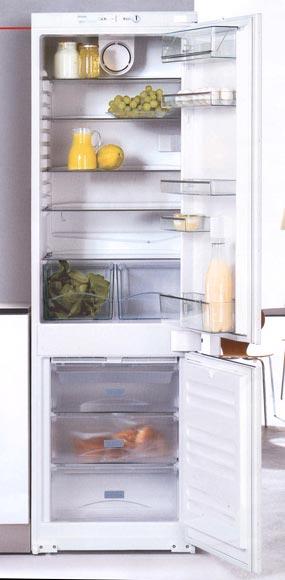 Miele KF 9713 ID - Kühlschränke - Eingebaute