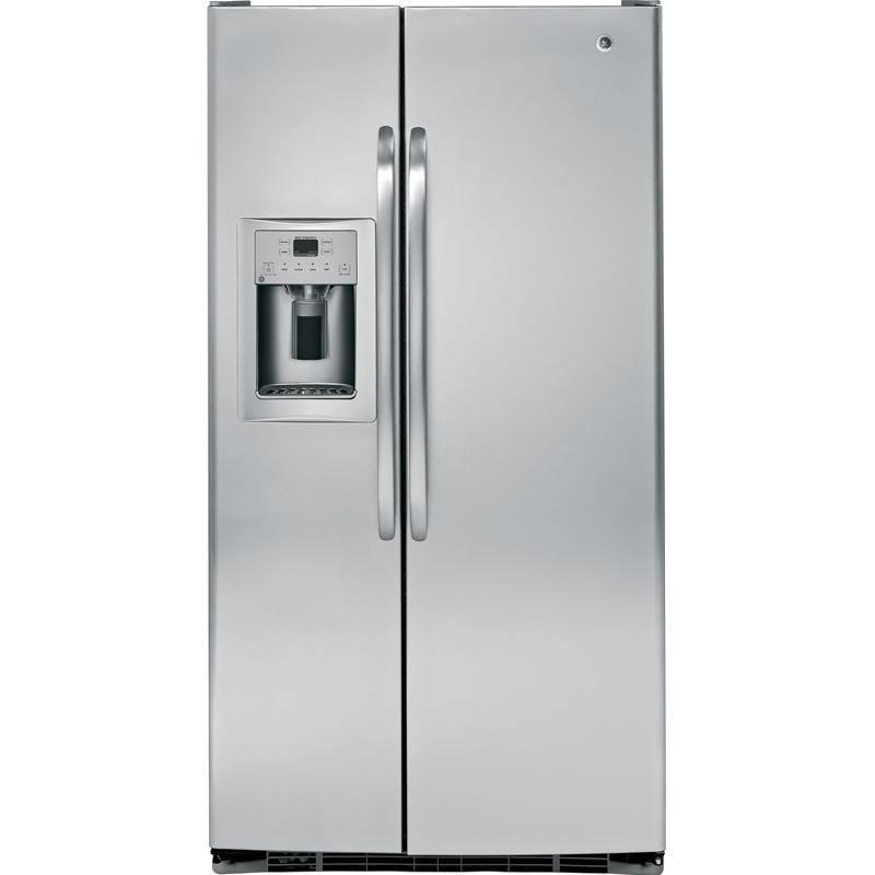 General Electric GCE 23 XGF LS - Side-by-Side Kühlschränke