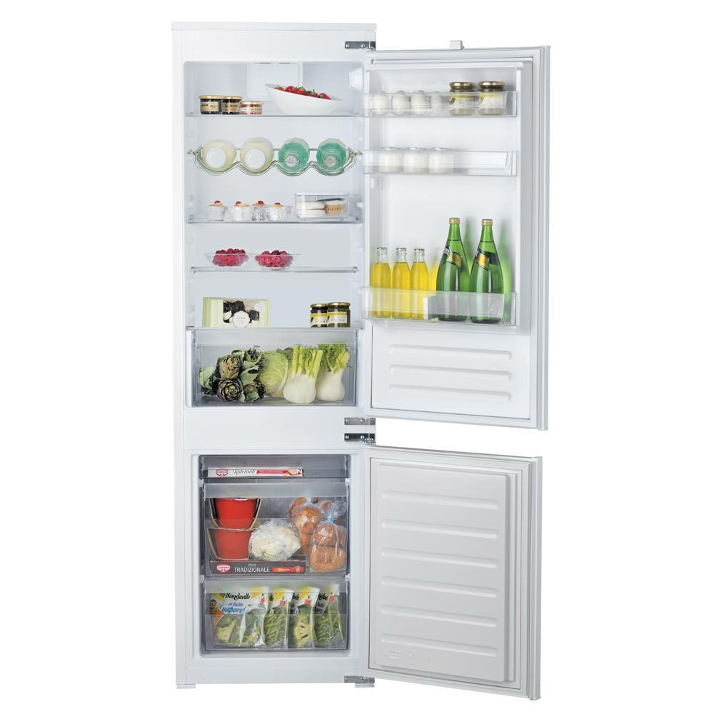 Hotpoint-Ariston BCB 7030D AA - Kühlschränke - Eingebaute