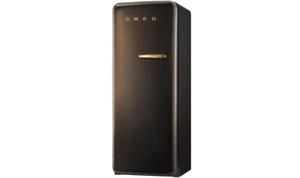 Smeg Kühlschrank Ohne Gefrierfach : Smeg fab28lcg1 kühlschränke freistehend
