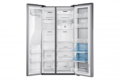 Samsung RH57H90707F - RH57H90707F/ES - Side-by-Side Kühlschränke