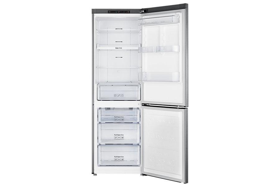 Samsung RB31HSR2DSA - Kühlschränke - Freistehend