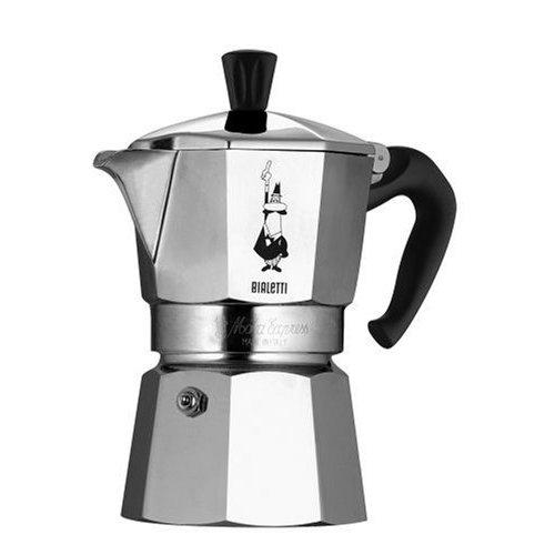 Kaffee manuell