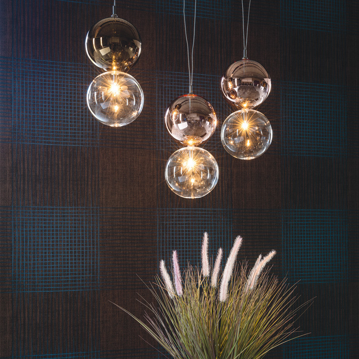 cattelan italia apollo 1 pendelleuchten. Black Bedroom Furniture Sets. Home Design Ideas