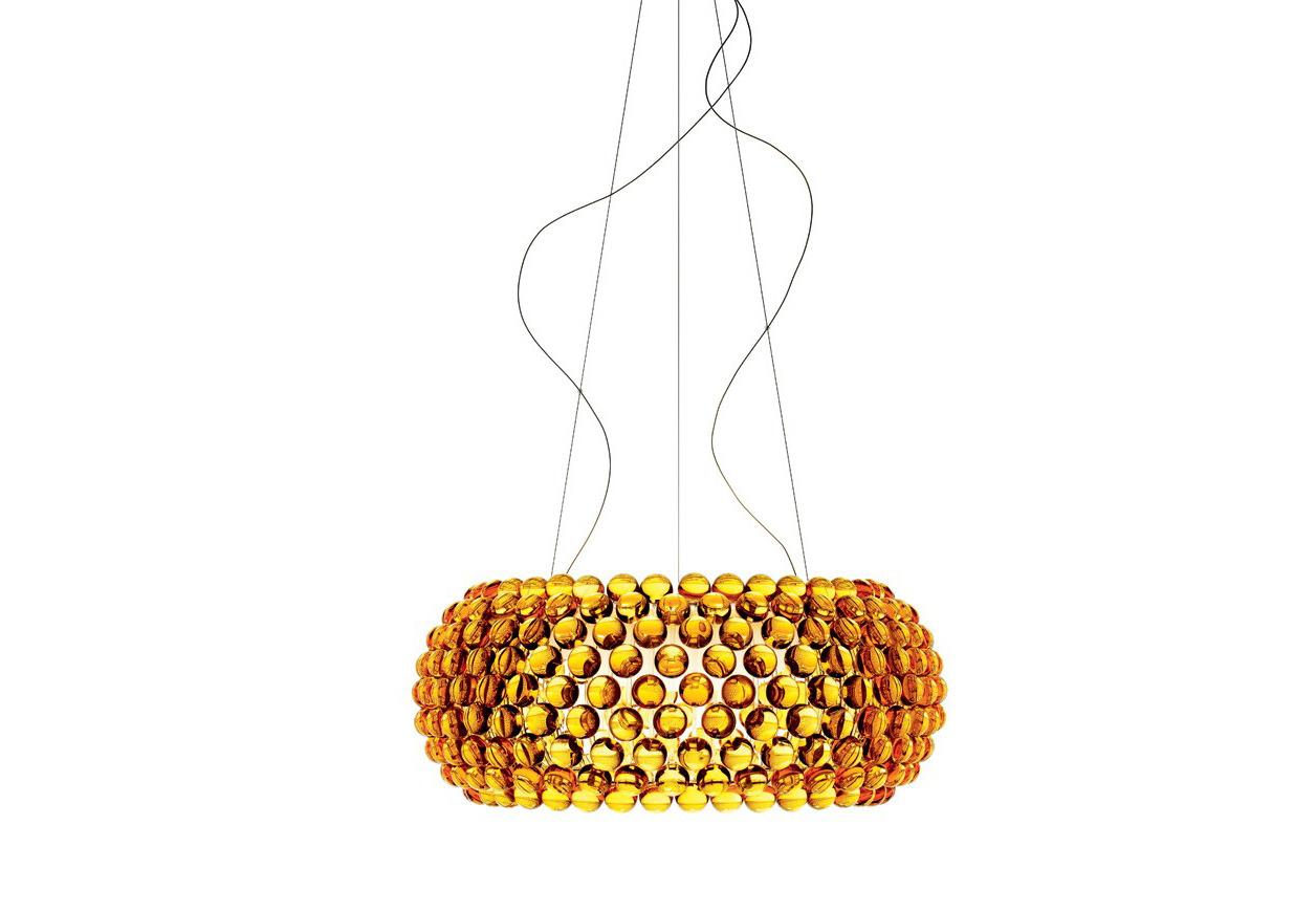foscarini caboche pendel g led dimmer pendelleuchten. Black Bedroom Furniture Sets. Home Design Ideas