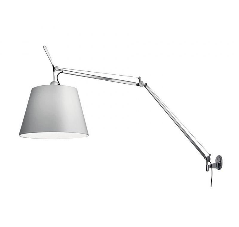 Tolomeo Mega Wand On-Off 42