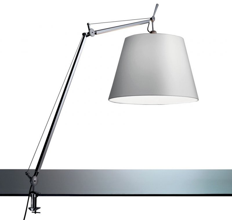 Tolomeo Mega Tisch On-OFF 42