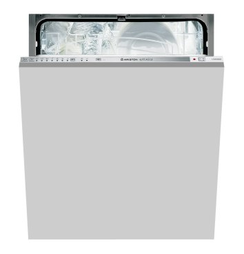 Hotpoint-Ariston LFT 216 A/HA (ex LI 675 DUO)