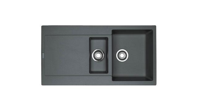 franke maris mrg 651 synthetische sinkt. Black Bedroom Furniture Sets. Home Design Ideas