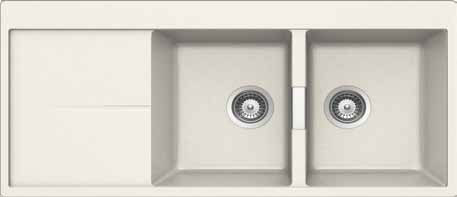 schock horizont d200a synthetische sinkt. Black Bedroom Furniture Sets. Home Design Ideas
