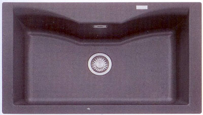Franke Acquario Line ACG 610-N - Synthetische sinkt