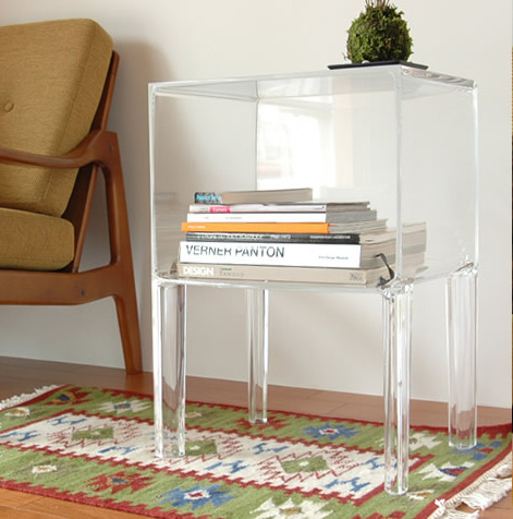 Kartell Small Ghost Buster 3220