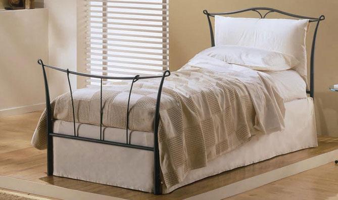 target point bett ibisco einfach mit schritt betten. Black Bedroom Furniture Sets. Home Design Ideas