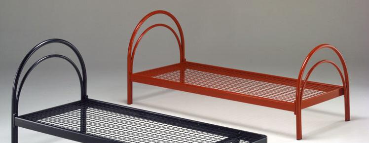 einzelbett lambda sprungrahmen f r hotels. Black Bedroom Furniture Sets. Home Design Ideas
