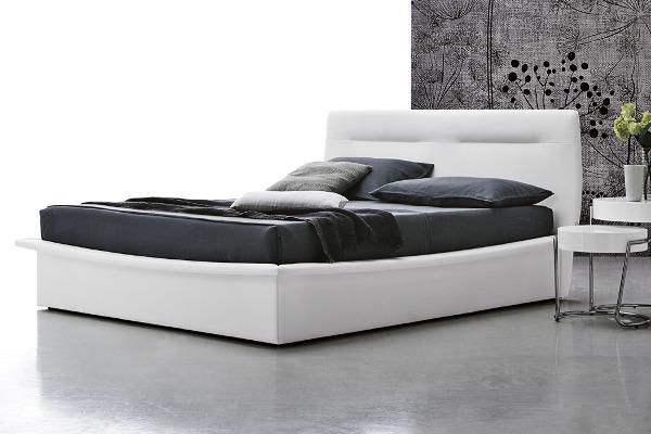 Target Point Bett Panarea Ehe mit Container - Doppelbetten
