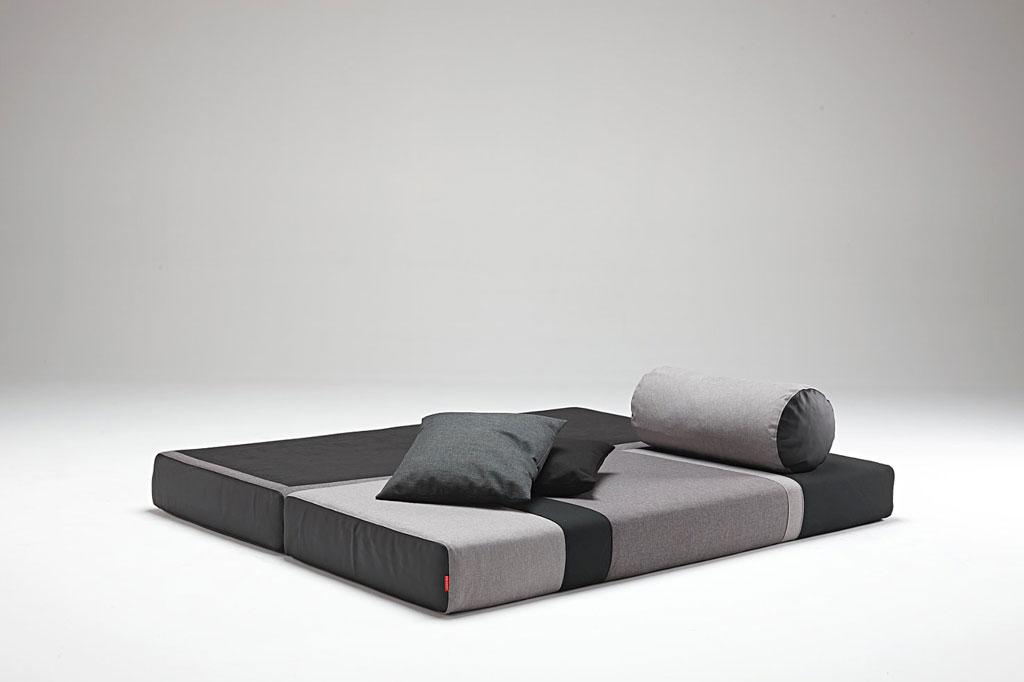 Innovation Dulox 04 Couch Bett Sofas