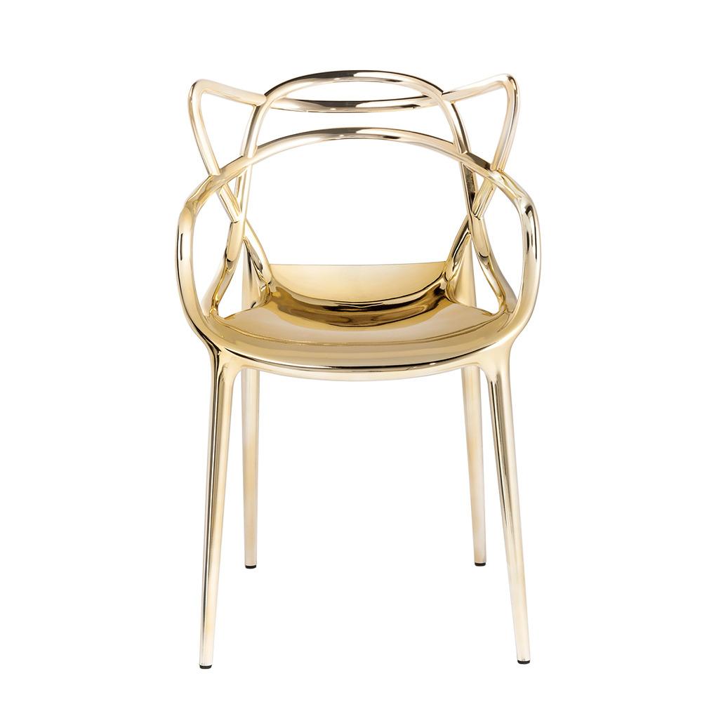 Kartell Masters 5864 - Stühle