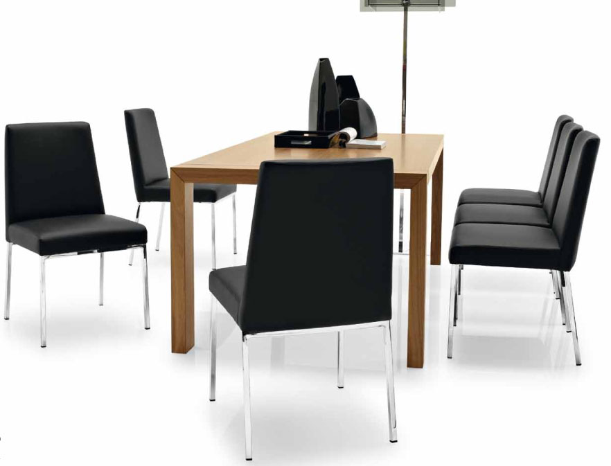 connubia calligaris amsterdam cb 1286 gu st hle. Black Bedroom Furniture Sets. Home Design Ideas