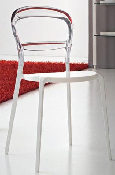 Stühle mit hoher Rückenlehne | Archiproducts