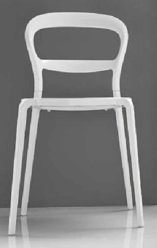 Connubia Calligaris WIEN CB/1091-D - Stühle