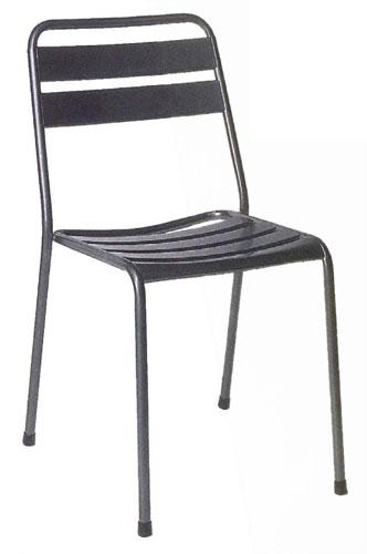 gap italy stuhl parigi outdoor st hle. Black Bedroom Furniture Sets. Home Design Ideas