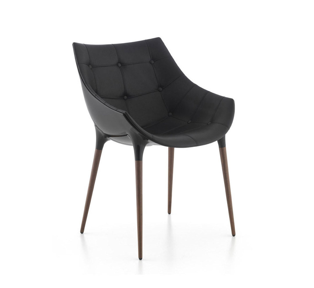 Cassina 246 Passion Stuhl by Philippe Starck - Stühle