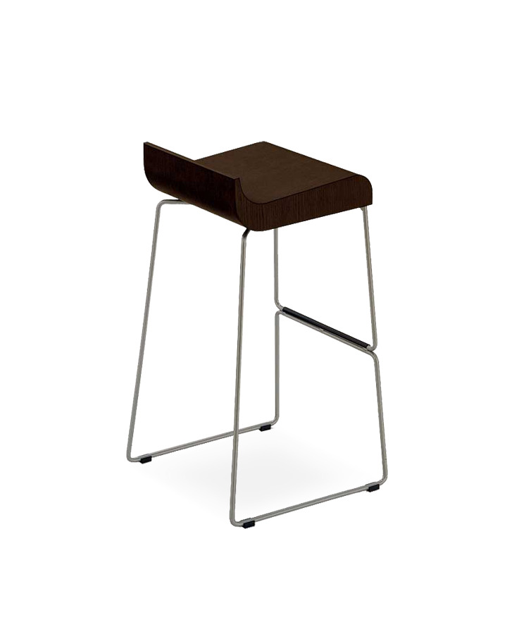 connubia calligaris mood cb 86 hocker. Black Bedroom Furniture Sets. Home Design Ideas