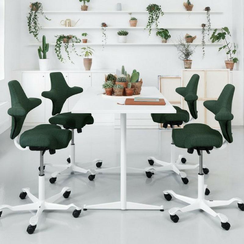 Håg Capisco 8106 Ergonomischer Stühle