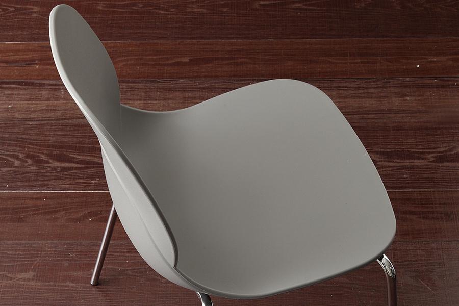 la seggiola shell metal st hle. Black Bedroom Furniture Sets. Home Design Ideas