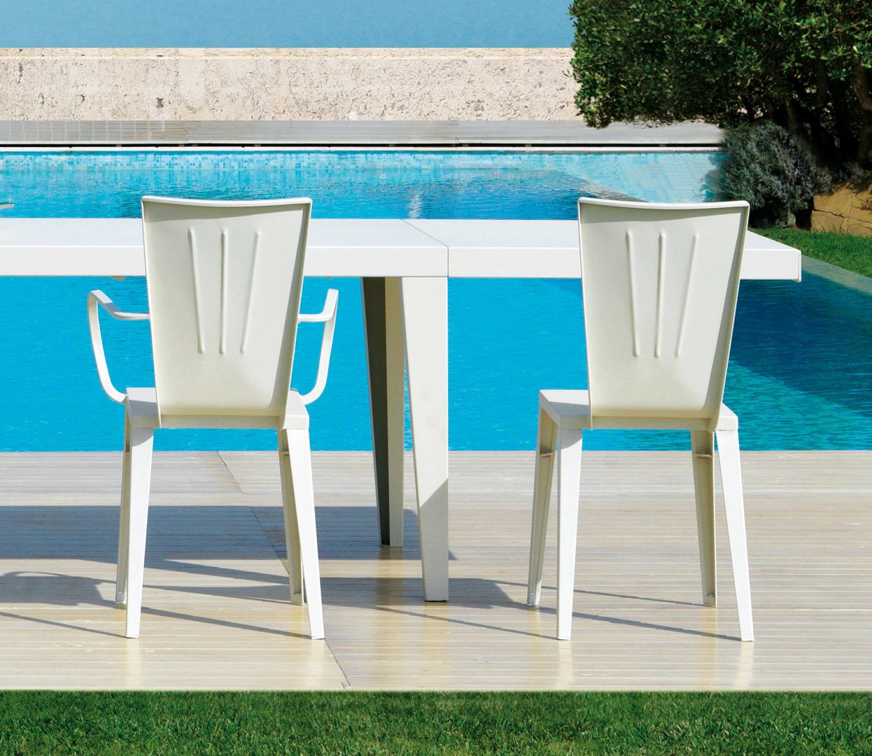 vermobil skyline p outdoor st hle. Black Bedroom Furniture Sets. Home Design Ideas