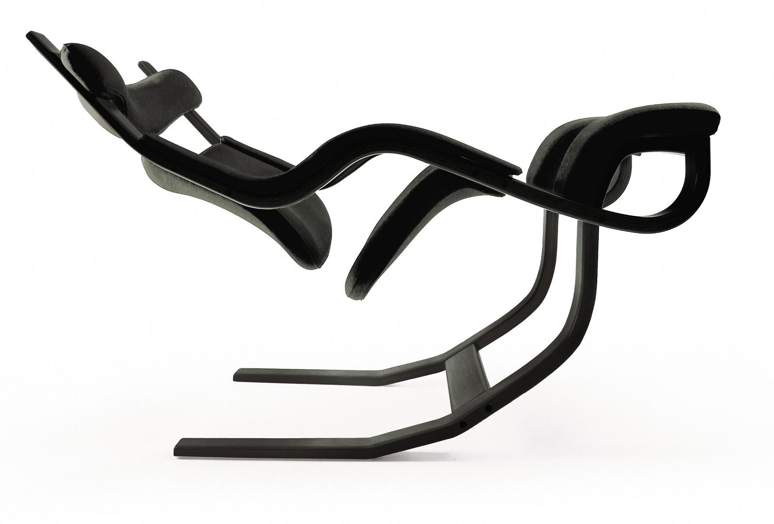 varier gravity balans revive ergonomischer st hle. Black Bedroom Furniture Sets. Home Design Ideas