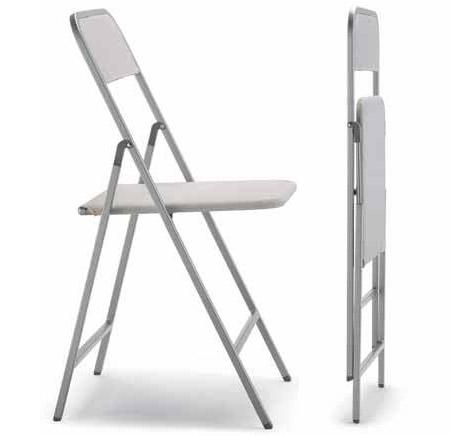 Connubia Calligaris Zippy - Stuhl pieghevole - Stühle